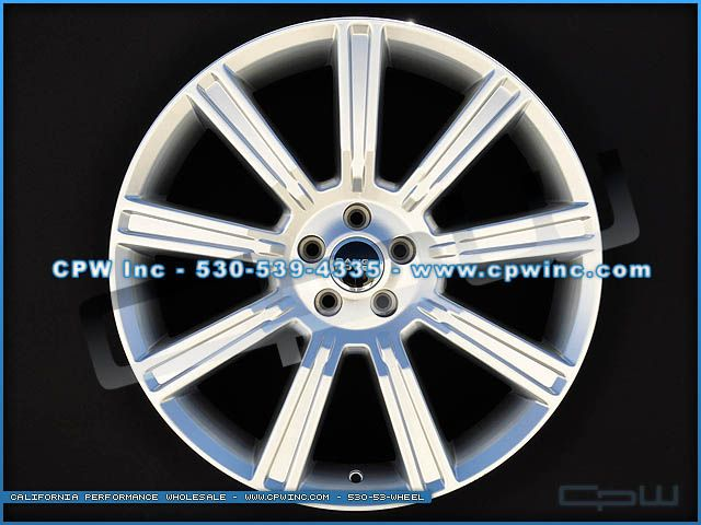 Range Rover Evoque 20 inch Wheels Rims Tires Package Deal Marcellino